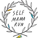 Selfmama Run logo